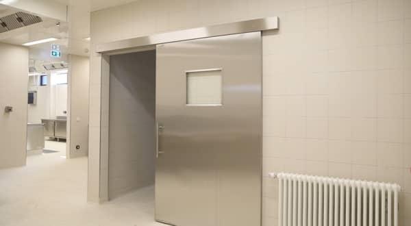 BAMOLUX installe vos portes intérieures au Luxembourg