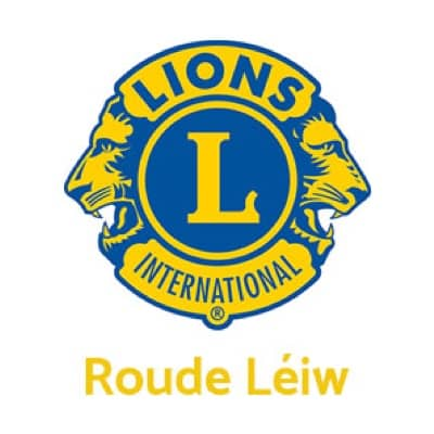 Lion Club Roude Léiw : « driving Experience for Charity & Exclusive Car Exhibition »