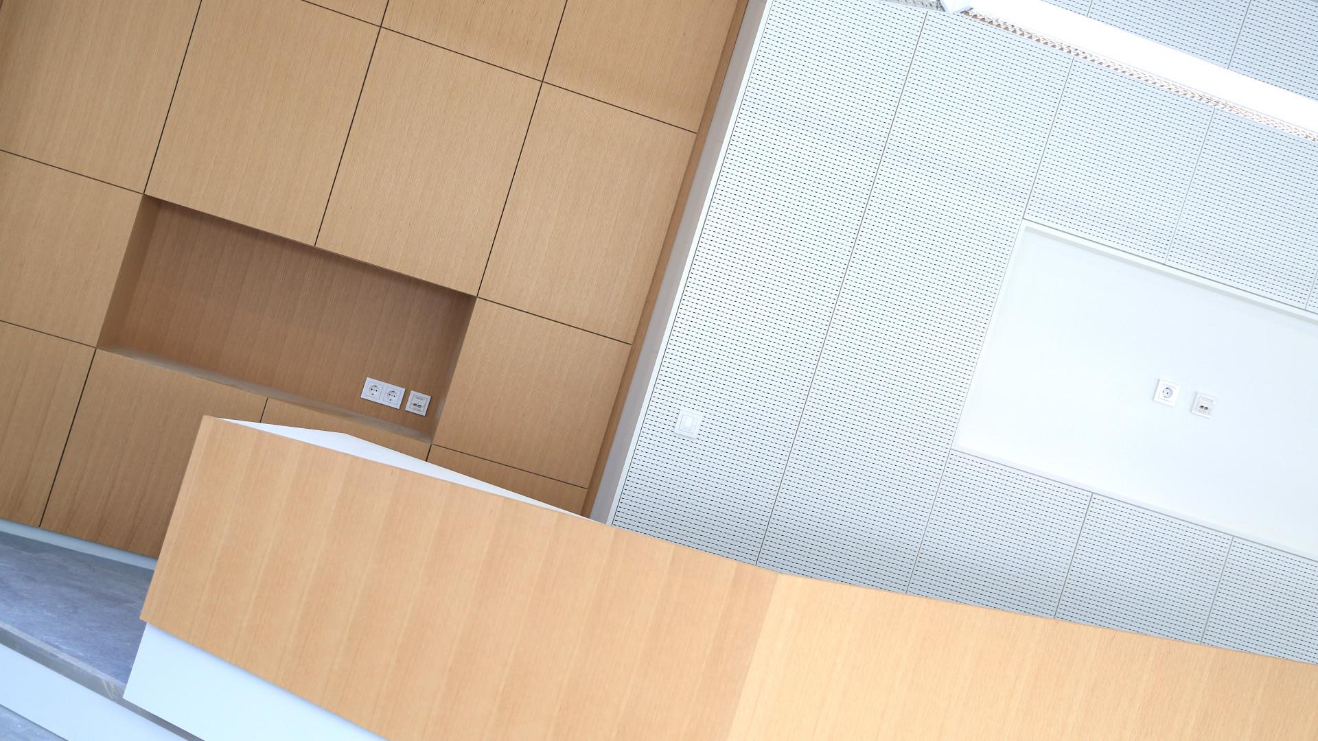 Habillage De Mur Intérieur bamolux réalise vos habillages muraux au luxembourg